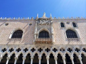 The Ducal Palace - St. Mark's Square